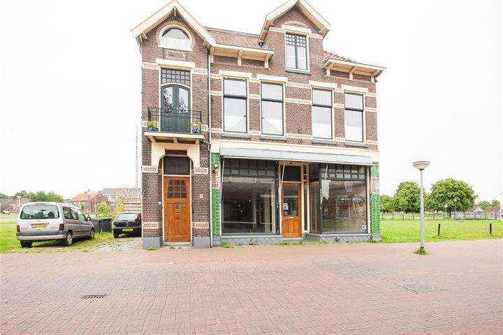 Bentheimerstraat 45, Coevorden