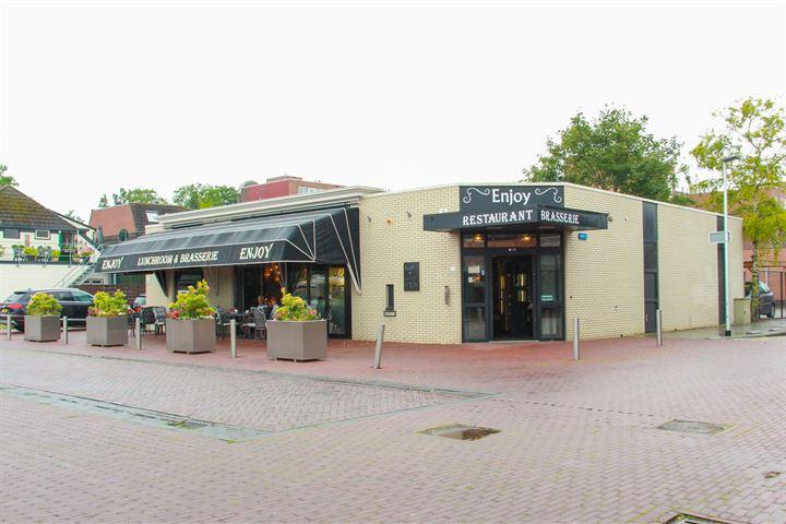 Nederveen Cappelstraat 160, Ter Apel