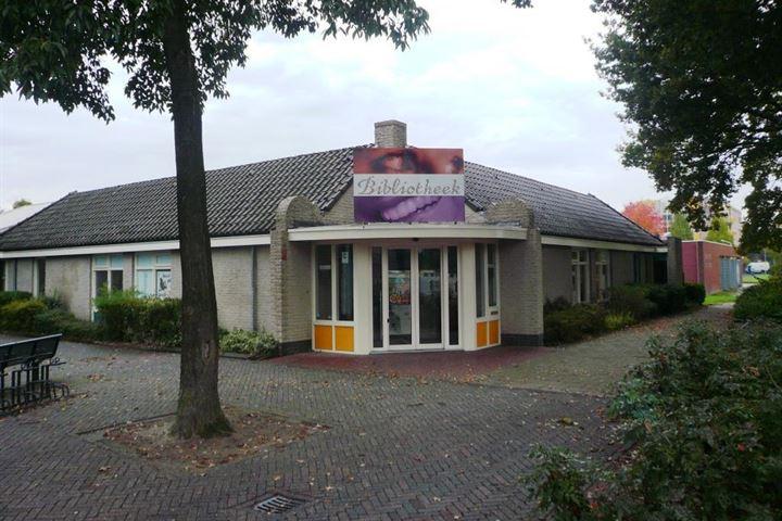 de Weide 2, Hoogeveen