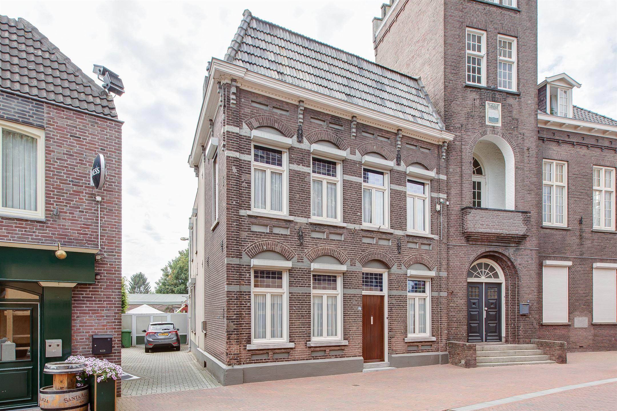Huis te koop kerkstraat cg nederweert funda
