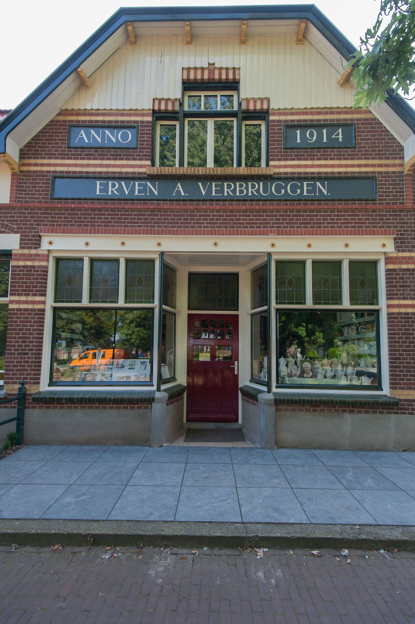Huis te koop: Kapelstraat 20 5447 AB Rijkevoort [funda]