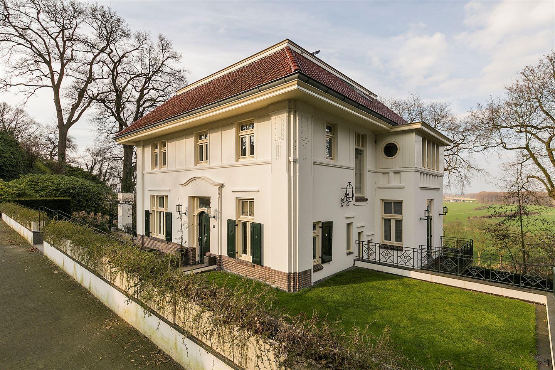 huis te koop sterreschansweg 79 6522 gm nijmegen funda