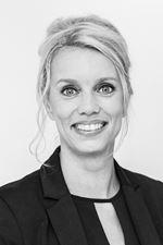 Marielle Tieben (Commercieel medewerker)