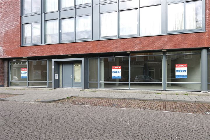 Lange Nieuwstraat 53, Tilburg