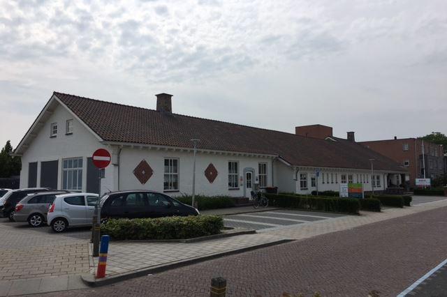 Rozenstraat 2, Goor