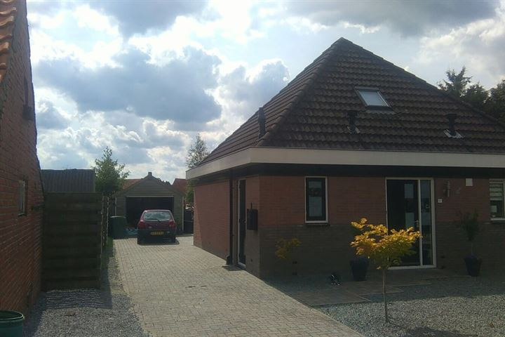 Dillenburglaan 5 c