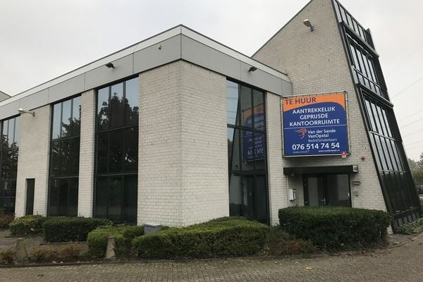 Voorerf 9, Breda
