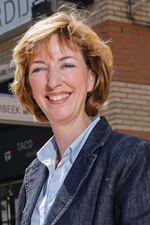 Kathy Bosman (Administratief medewerker)
