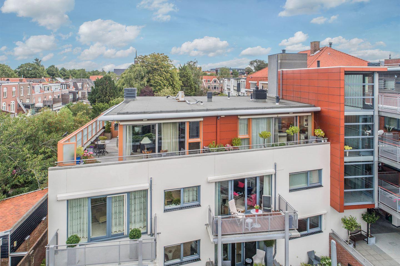 Bekijk foto 1 van Nassauplein 11 n