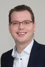 B. de Jong (NVM real estate agent)