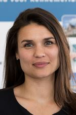 Debora Janki (Real estate agent assistant)