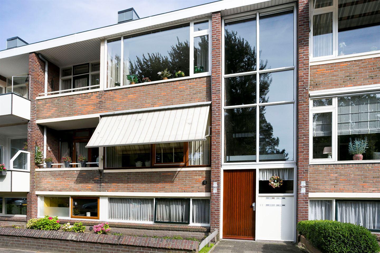 Garage Huren Katwijk : Verkocht: koningin julianalaan 72 a 2224 ez katwijk [funda]