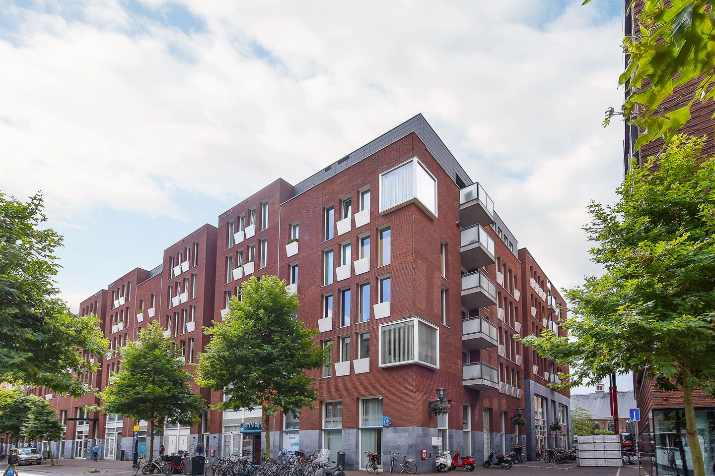 Appartement te koop jacobstraat 51 2019 wc haarlem funda for Funda haarlem centrum