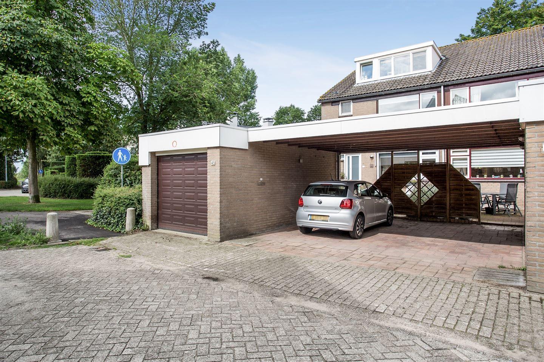 Garage Nieuw Vennep : Sold: geddingmoor 45 2151 dl nieuw vennep [funda]
