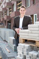 Thomas (NVM real estate agent (director))