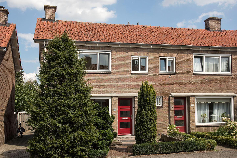 Verkocht steenbokstraat 66 7521 xd enschede funda for Funda woonboerderij twente