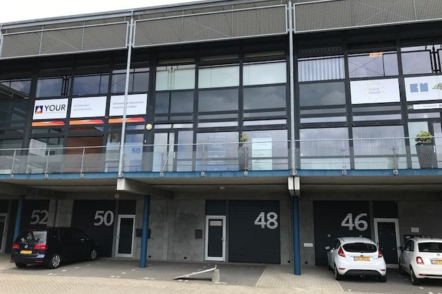 Havinghastraat 48, Alkmaar