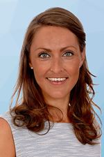 Margretha Kiela (Afd. buitendienst)