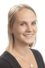 Ineke van Zaane (Commercieel medewerker)