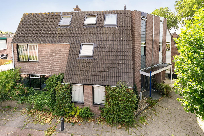 Huis te koop tuindreef 70 2724 pv zoetermeer funda for Funda dubbele bewoning