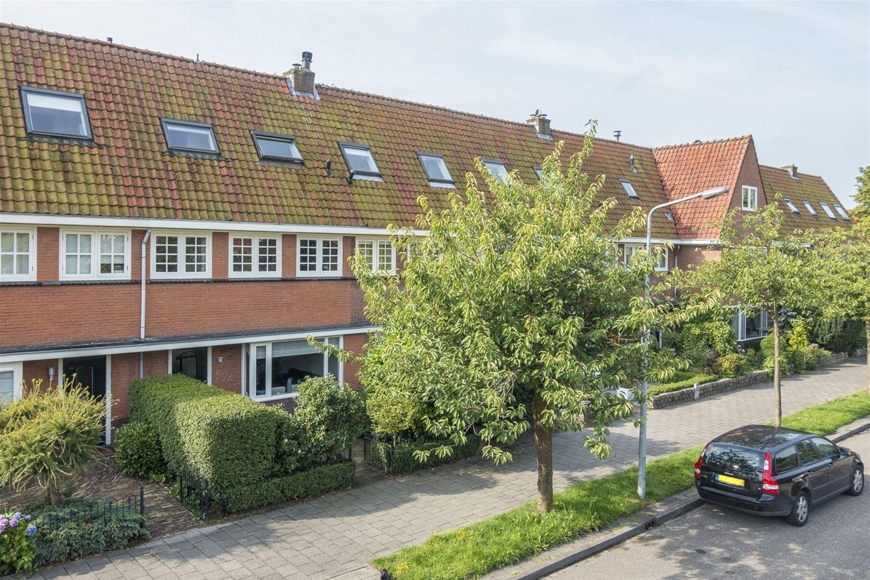 Verkocht: Eemnesserweg 224 1223 GJ Hilversum [funda]