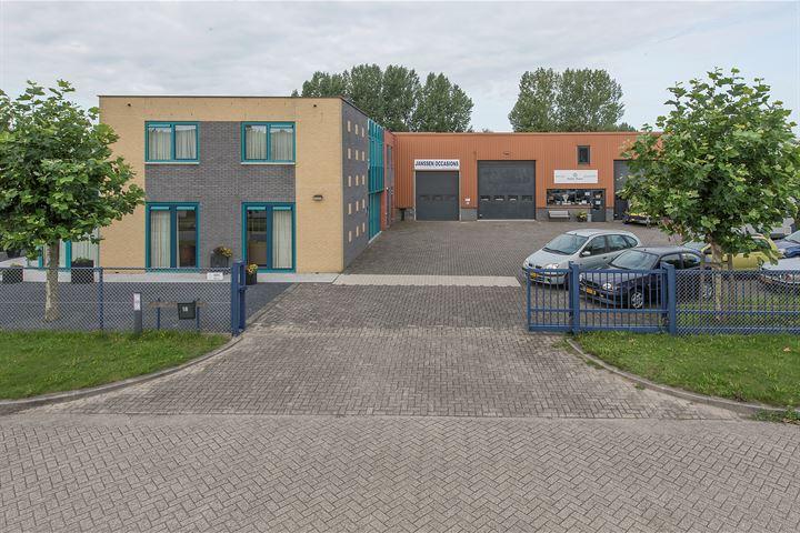 Schoepenweg 56 58, Lelystad