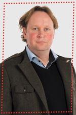 Mark Bikker (NVM real estate agent)
