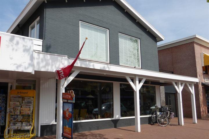 Stationsweg 8 a, Oostvoorne