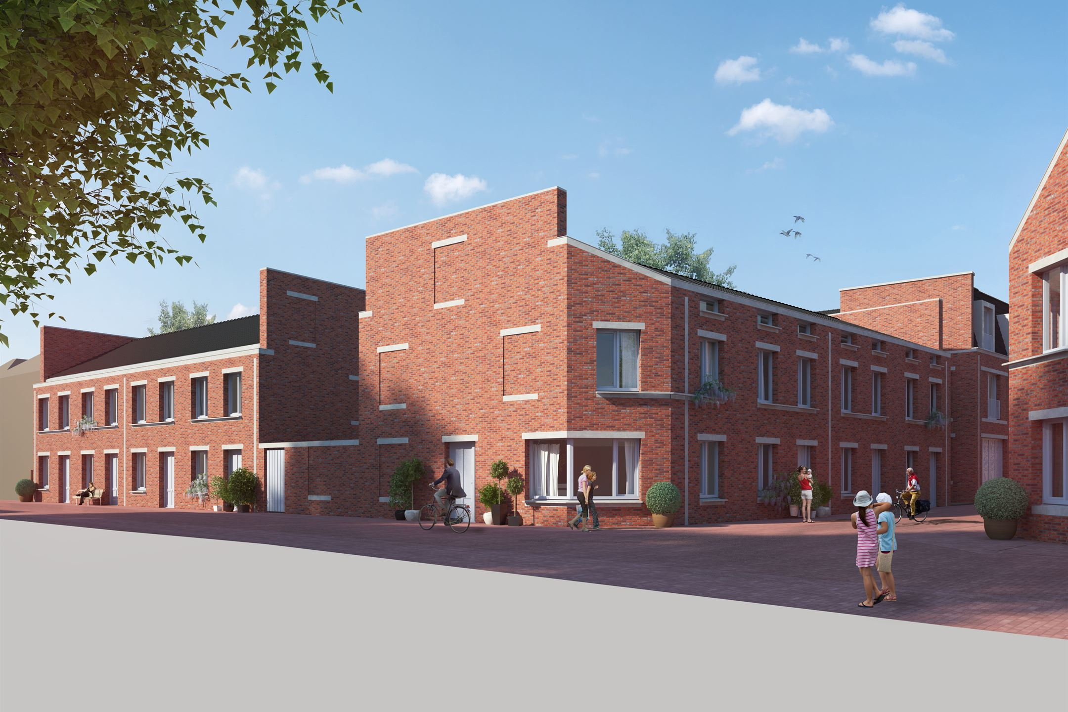 Verkocht woning bouwnr 6 7201 bs zutphen funda for Funda zutphen