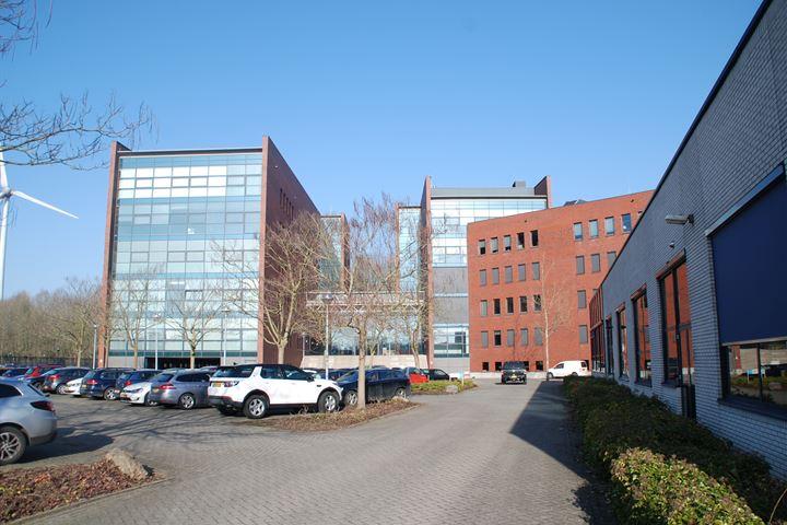 Hambakenwetering 5, Den Bosch