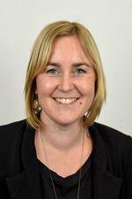 Susanne Hofstra-Knepflé (Sales employee)