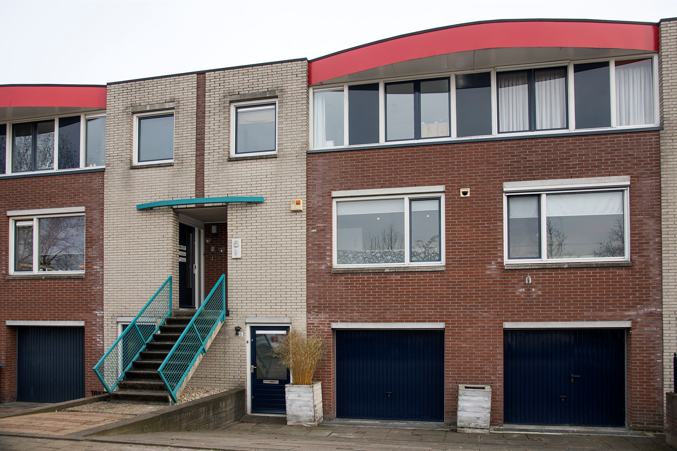 Verkocht theresastraat 5 7543 rd enschede funda for Funda woonboerderij twente