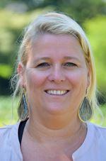 Linda Kenter (Office manager)