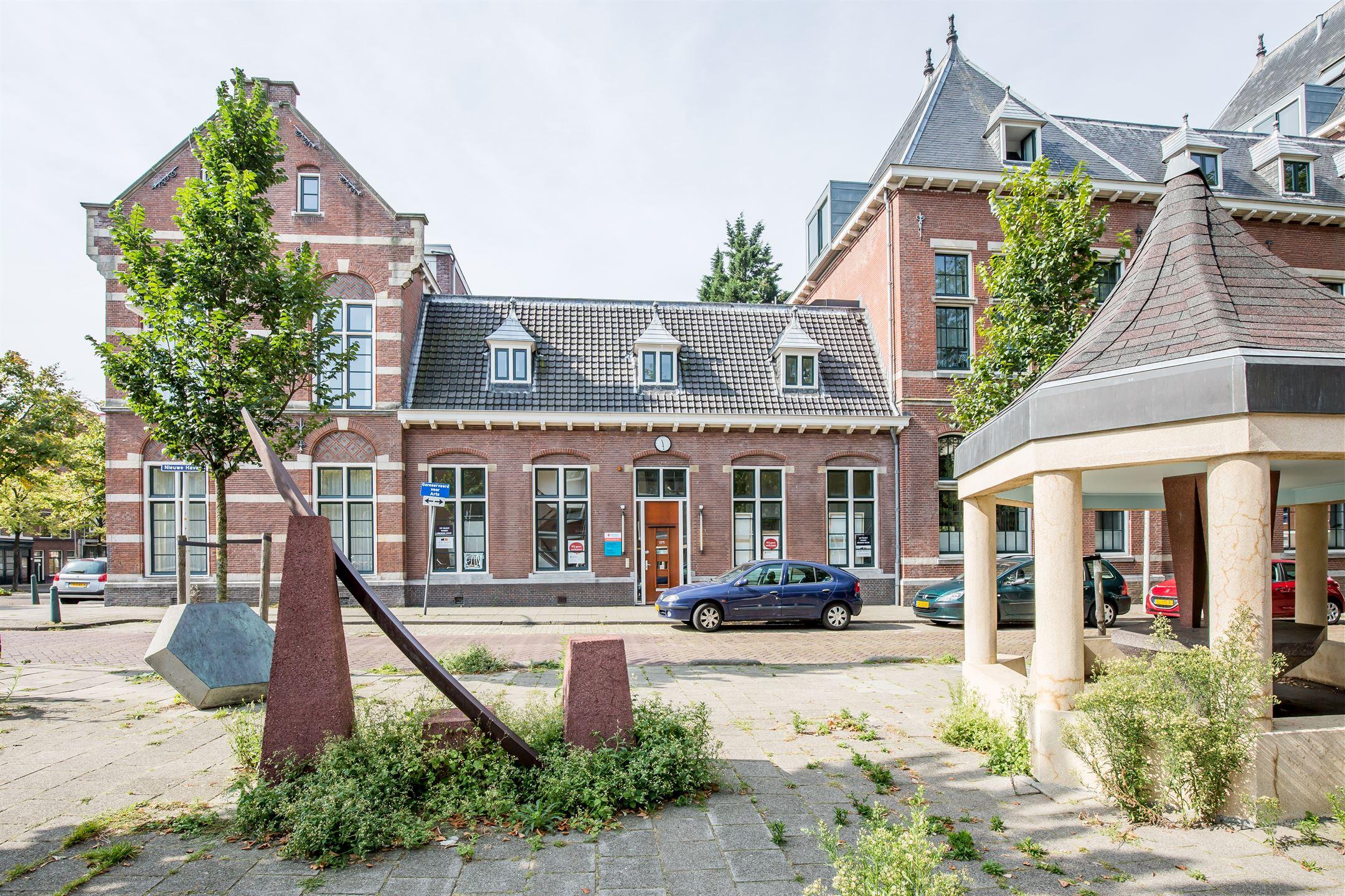 Verkocht nieuwe haven 171 2511 xj den haag funda for Huis te koop den haag