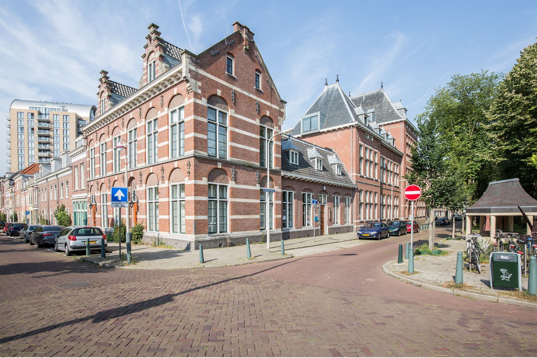 huis te koop nieuwe haven 171 2511 xj den haag funda