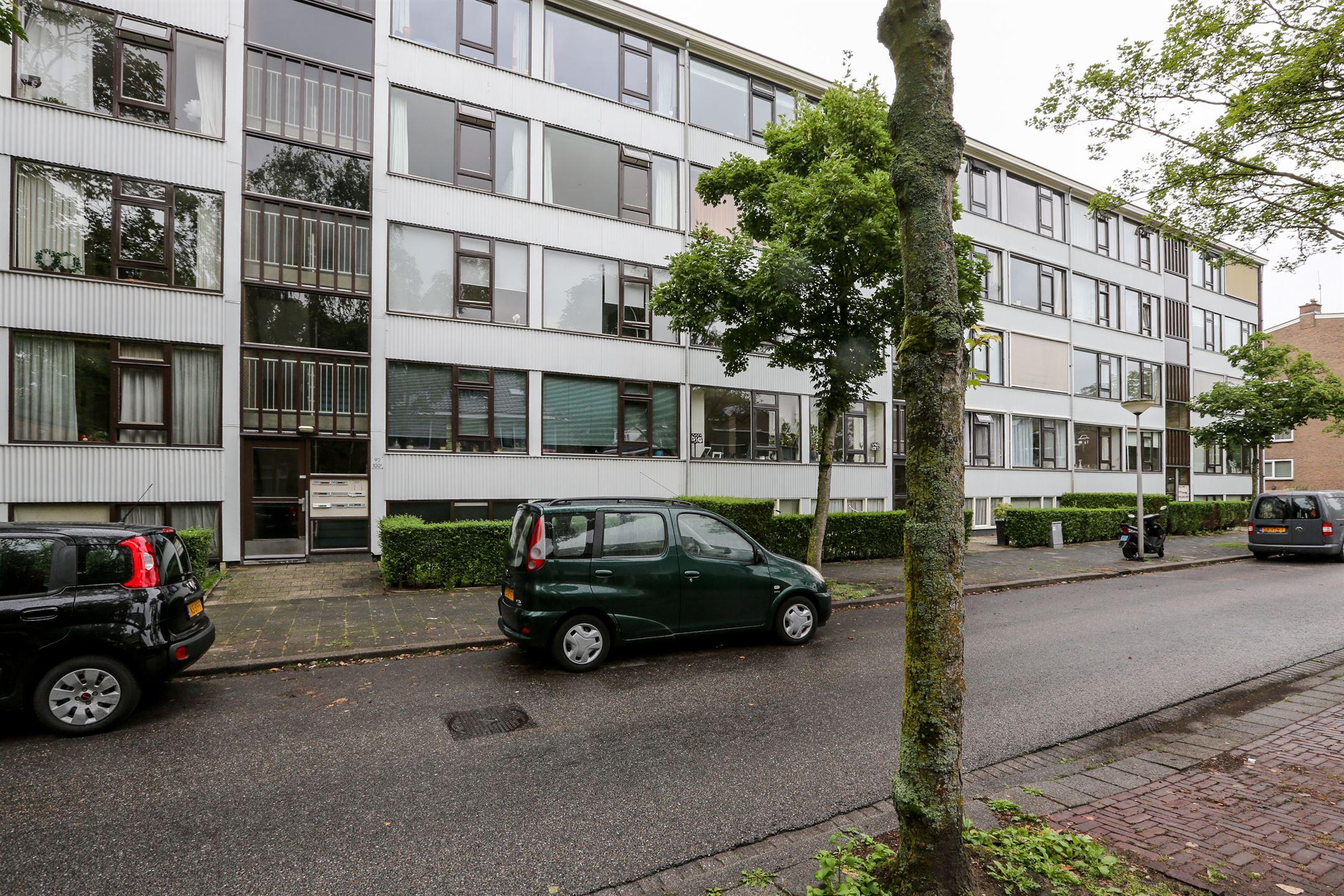 Verkocht: Van Almondestraat 94 2614 GA Delft [funda] Almondestraat Delft