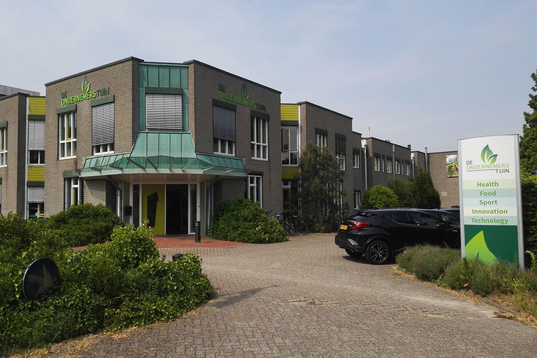 Botanische Tuin Alkmaar : Kantoor alkmaar zoek kantoren te huur berenkoog bh