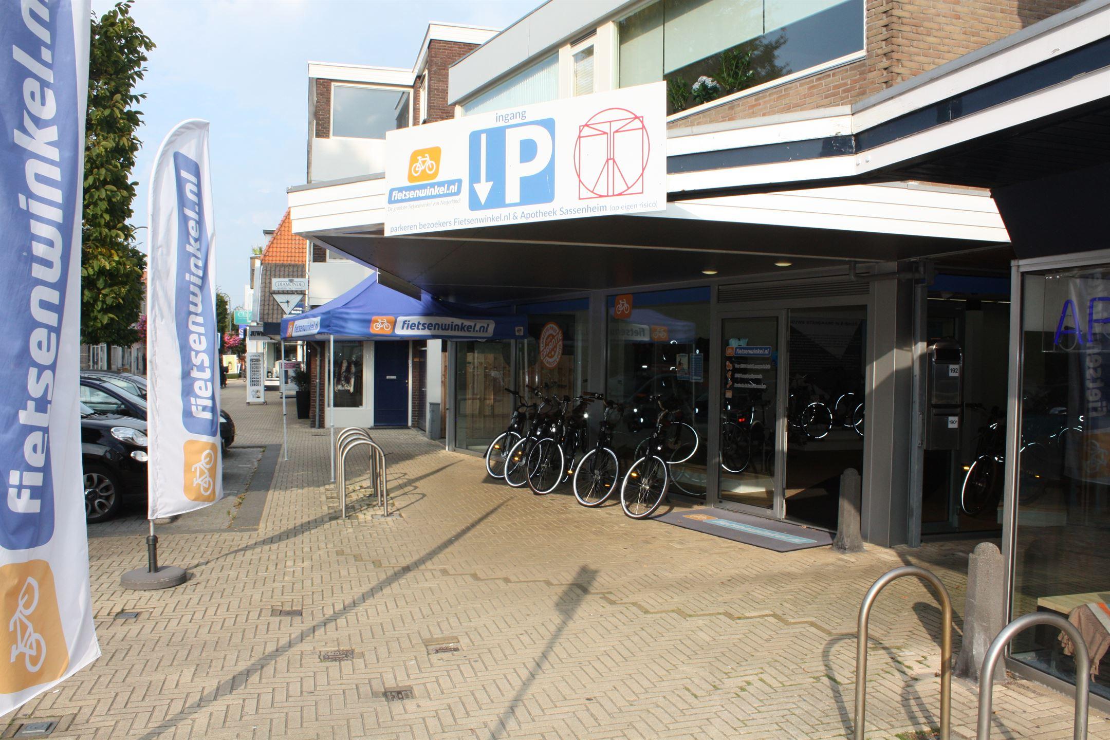 Sassenheim | Zoek verhuurd: Hoofdstraat 190 A 2171 BM Sassenheim ...