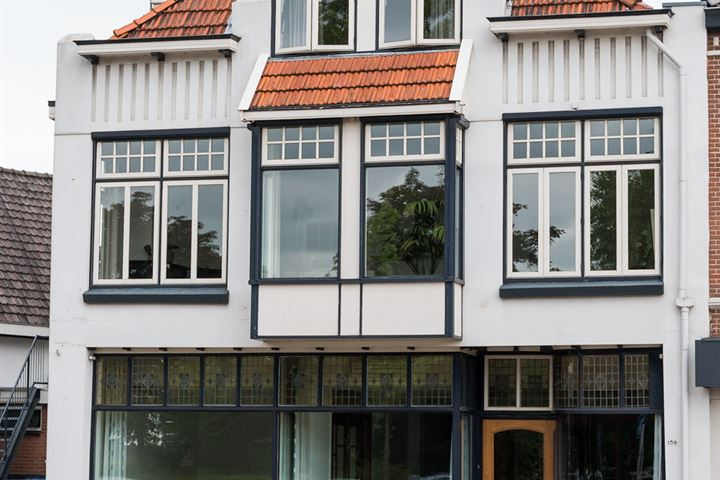 Misterstraat 158 158 A