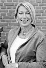Irene Tazelaar (Secretary)