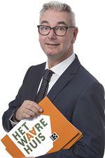 Willem Janssen (NVM-makelaar (directeur))