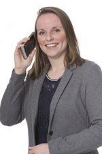 Suzan Gollenbeek (Kandidaat-makelaar)