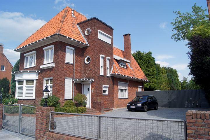 Tilburgseweg 32, Poppel België