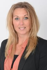 Andrea Horlings (Frontoffice Medewerker)