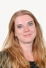 Jetske Talens (Backoffice Financieel Advies) -