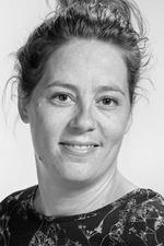 Masha van der Velde (Vastgoedadviseur)