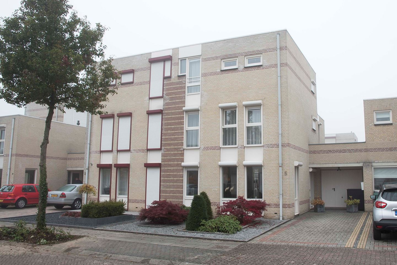 Verkocht lauweriksstraat 5 6041 vs roermond funda for Huis tuin roermond