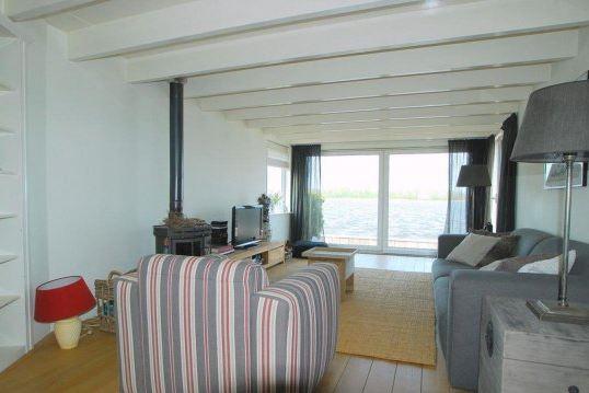 View photo 3 of Nieuw-Loosdrechtsedijk 270 WS 10