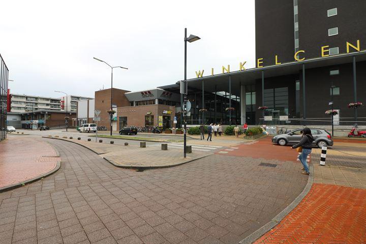 Zwanenveld 8407, Nijmegen