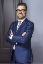 Frank Liefveld (Office manager)